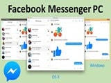 Facebook Messenger for PC, Chat and Facebook messaging on PC, laptop