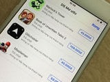 How to Bookmark Apps on the App Store