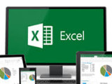 How to write arrow notes in Excel