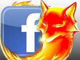 How to delete passwords Facebook saved on Firefox