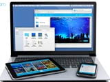Sync MacBook and Windows, and share files between two different operating systems