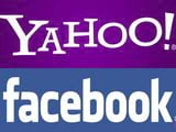 How to log into Facebook with Yahoo Mail