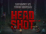 Headshot ZD Survivors vs Zombie Doomsday - Very good zombie shooting game has released gamers