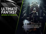 Final Fantasy XV Windows Edition and Royal Edition are available now