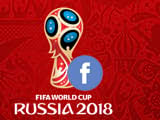 How to change the picture frame of the 2018 World Cup on Facebook