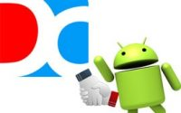 How to connect Droid4x with Android phone