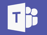 Instructions on how to use Microsoft Teams