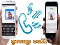 How to call a group on Facebook Messenger
