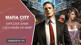 Code game Mafia City latest