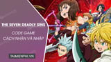 Code The Seven Deadly Sins latest