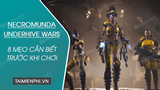 8 tips you need to know before playing Necromunda Underhive Wars