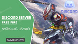 Everything you need to know about Discord Server Free Fire