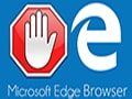 How to block ads in Microsoft Edge browser