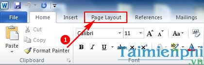 How to rotate pages in word 2010