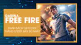 Redeem Code Free Fire March 2021