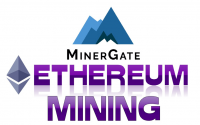 Instructions for mining Ethereum with Minergate