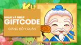 Latest Giang Ho Y Quan Code