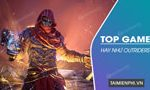Top 5 good PC games like Outriders