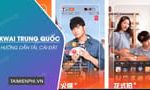 How to download and install the Chinese Kwai app